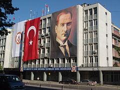 Ataturk Day, 2004
