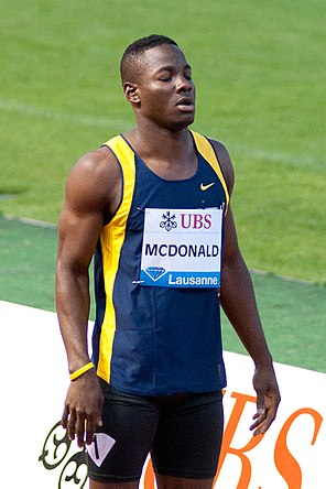 Rusheen McDonald (2012)