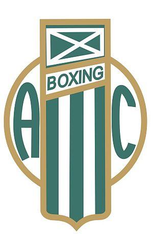 Atlético Boxing Club - Image: Atlético Boxing Club