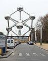 Atomium - Brussels, Belgium - panoramio.jpg