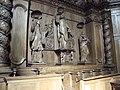 Aubenas (Ardèche, Fr) église, sculptures de bois.JPG