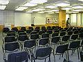 Auditorim, Ondřejov Astronomical.jpg
