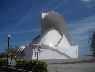 Cadena Dial - Auditorio de Tenerife.
