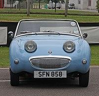 Austin Healey 'Frogeye' Sprite - Flickr - exfordy (2).jpg