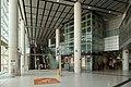 Austin Station Level G Concourse 201810.jpg