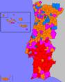 Autárquicas portuguesas de 1985 (Mapa Câmara Municipal).png