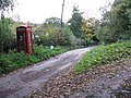 Autumn of the phone box - geograph.org.uk - 1005942.jpg