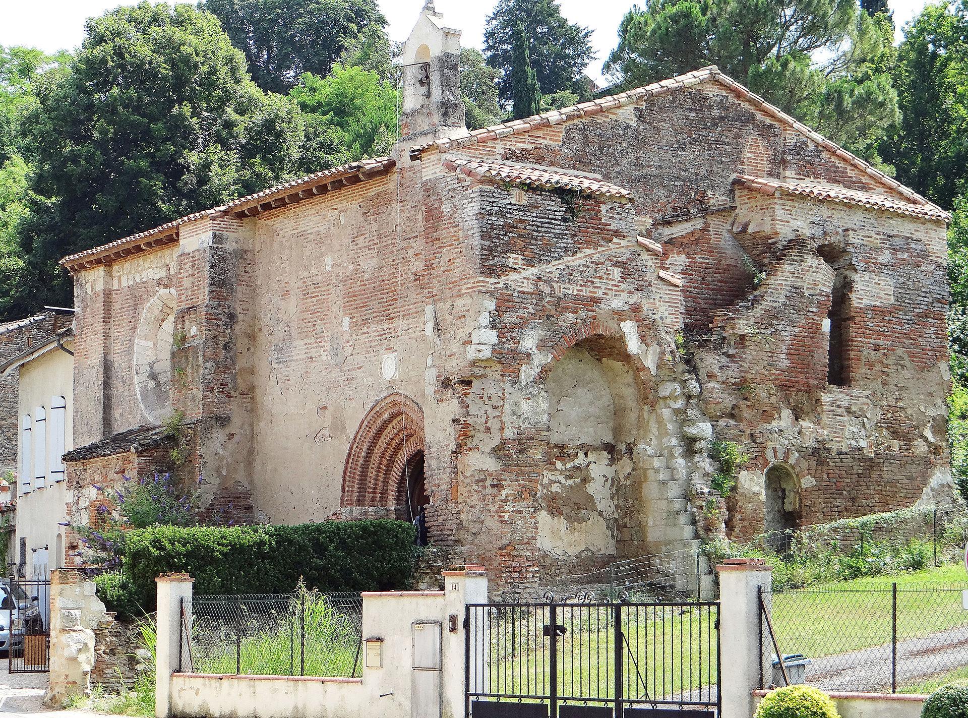 chapelle sainte catherine du port wikip 233 dia