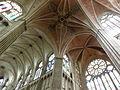 Auxerre (89) Cathédrale Saint-Étienne Intérieur 07.JPG