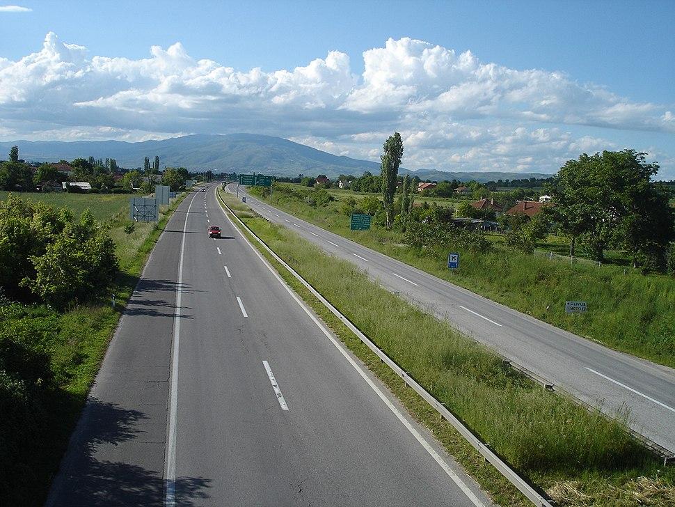 Avtopat-Aleksandar-Makedonski