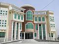 Azmat Welfare Hospital April 2013.jpg