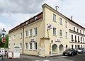 Bürgerhaus 129902 in A-3390 Melk.jpg