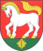 Bělušice (Kolín District) CoA.png