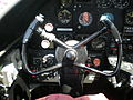 B-25J Heavenly Body pilot's yoke.JPG