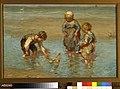 B.J. Blommers - Scheepje zeilen - AB9245 - Cultural Heritage Agency of the Netherlands Art Collection.jpg