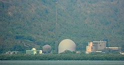BARC nuclear reactor.JPG