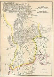 History of Darjeeling
