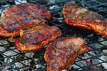 barbecue wikipedia