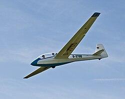 Mountain Falcon IV