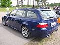 BMW M5 Touring E61 (8868865854).jpg