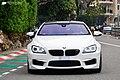 BMW M6 (F13) front.jpg