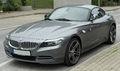 BMW Z4 (E89) front 20100815.jpg