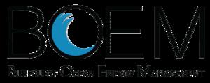 Bureau of Ocean Energy Management - Image: BOEM logo