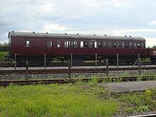 British Railways Mark 1