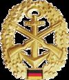 BW beret badge Seebatallion.png
