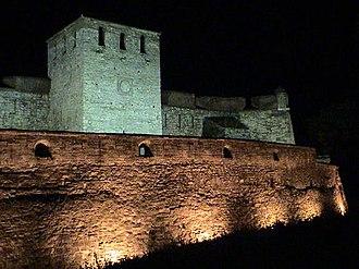 Baba Vida - Image: Baba vida castle i galleryfull