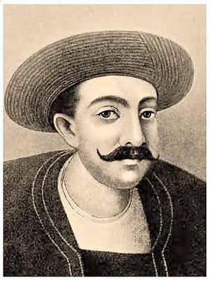 Babar Ali Khan - Nawab Nazim Babar Ali Delair Jang of Bengal, Bihar and Orissa.