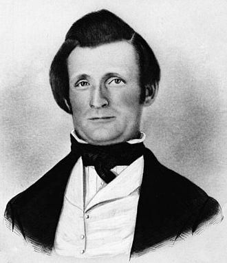 Almon W. Babbitt - Almon W. Babbitt