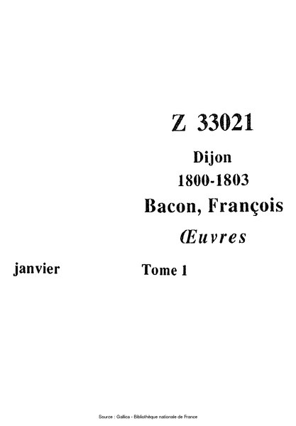 File:Bacon - Œuvres, tome 1.djvu