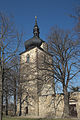 Bad Lauchstädt Niederklobikau Kirchturm 244.jpg
