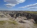 Badlands National Park-First View.jpg