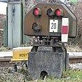 Bahnhof Bad Aibling, Schotterzwerg, 1.jpeg