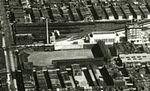 Baker Bowl and North Broad Street station aerial, September 1929.jpg
