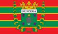 Bandera de Genicera renovada.png