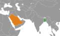 Bangladesh Saudi Arabia Locator.png