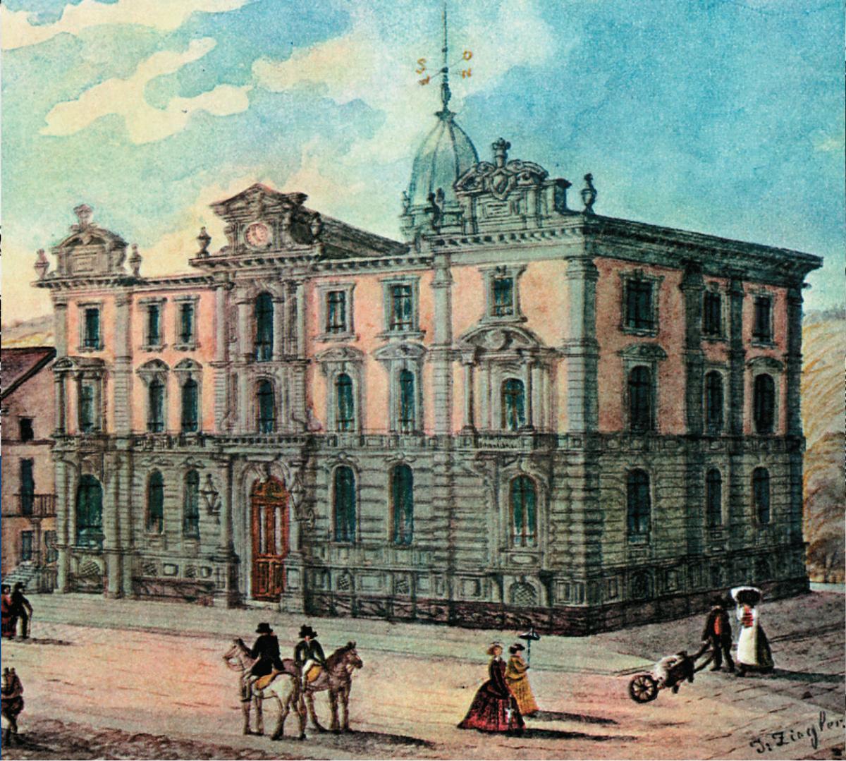 Bank in Winterthur - Wikipedia