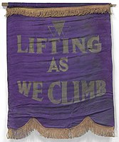Banner with the National Association of Colored Women's Clubs' motto.jpg