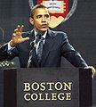 BarackHussein Obama
