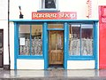 Barber Shop, Ennistymon - geograph.org.uk - 1610258.jpg