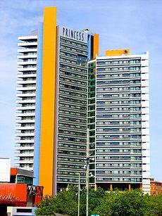 Hotel Catalonia Diagonal Centro Barcelona