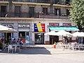 Barcelona - Romanian shop in Catalunya - 2006 - panoramio.jpg