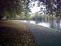 Barking Park Lake - geograph.org.uk - 573339.jpg