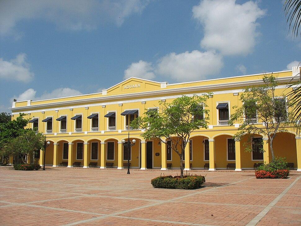 Barranquilla - Howling Pixel