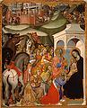 Bartolo di Fredi - Adoration of the Magi.jpg