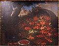 Bartolomeo bimbi, ciliege, 1699, 01 cornice di vittorio crosten - crop.JPG