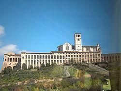 Basilica.Francis02